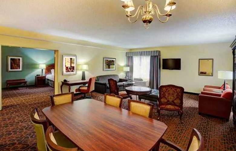 Hampton Inn West Palm Beach Central Airport - Hotel - 4