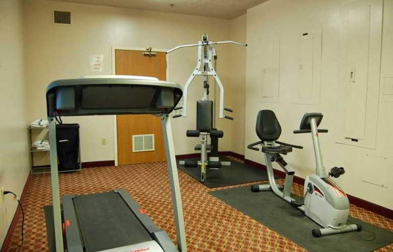 Quality Inn & Suites - Sport - 5