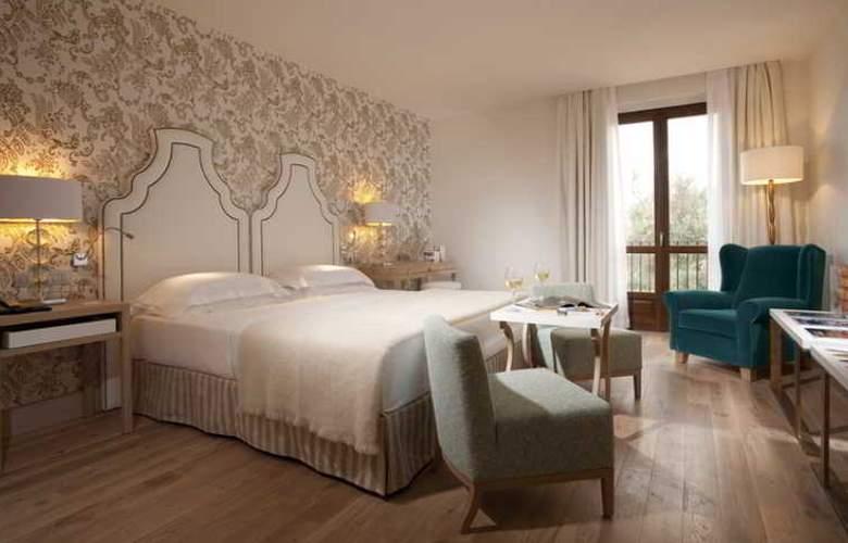 Donnafugata Golf Resort & Spa - Room - 22