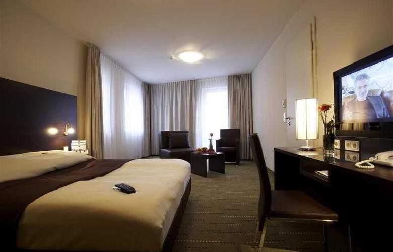 Best Western Hotel am Spittelmarkt - Hotel - 12