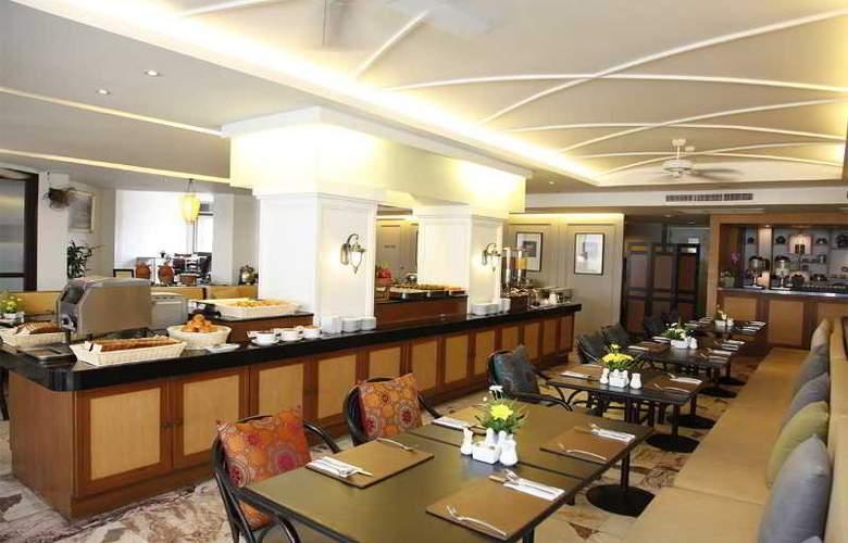 Sawaddi Patong Resort (formely Centara Sawaddi) - Restaurant - 29