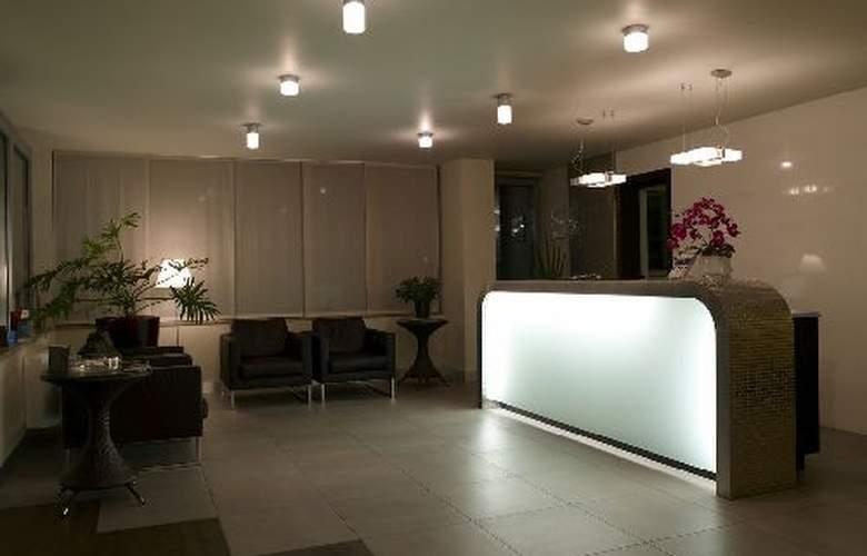 Montini - Hotel - 0