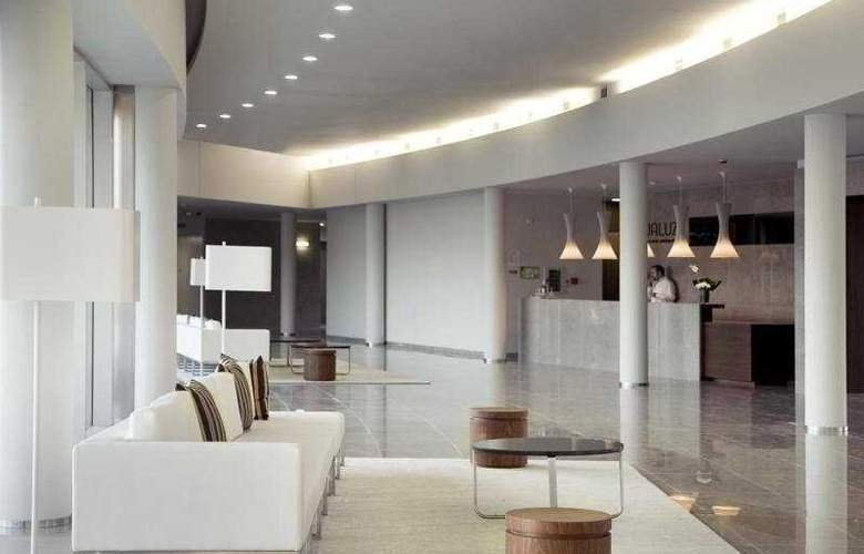 Aqualuz TroiaLagoa Suite Hotel Apartamentos - General - 2