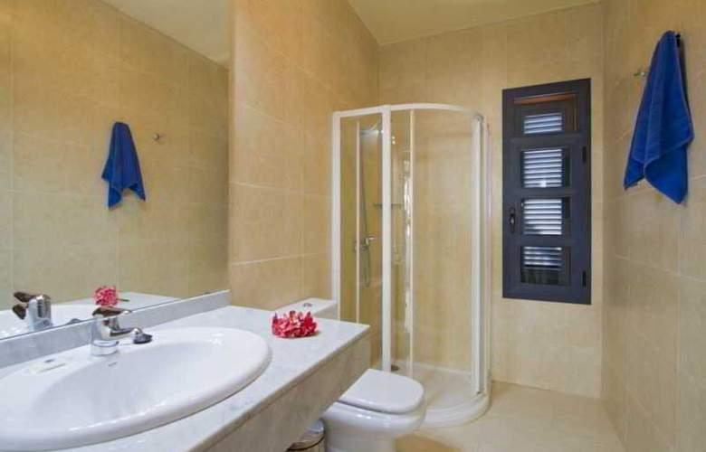 Sun Grove Villas - Hotel - 0