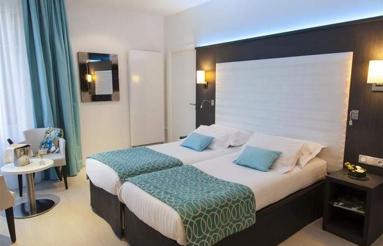 Best Western Carlton - Room - 5