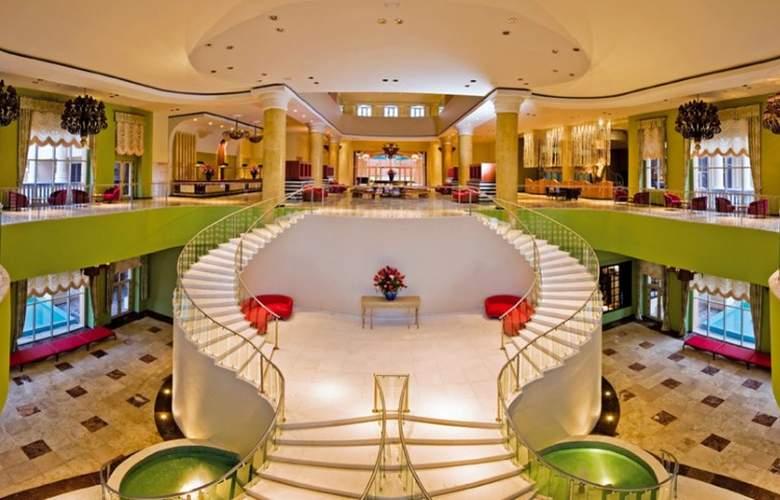 Iberostar Selection Rose Hall Suites - General - 9