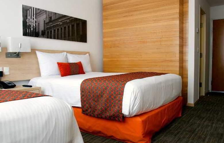 Camino Real Hotel & Suites Puebla - Room - 14