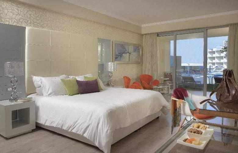 Atrium Platinum Resort Hotel & Spa - Room - 4