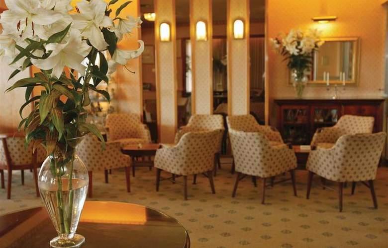 Best Western Livermead Cliff Hotel - Hotel - 12