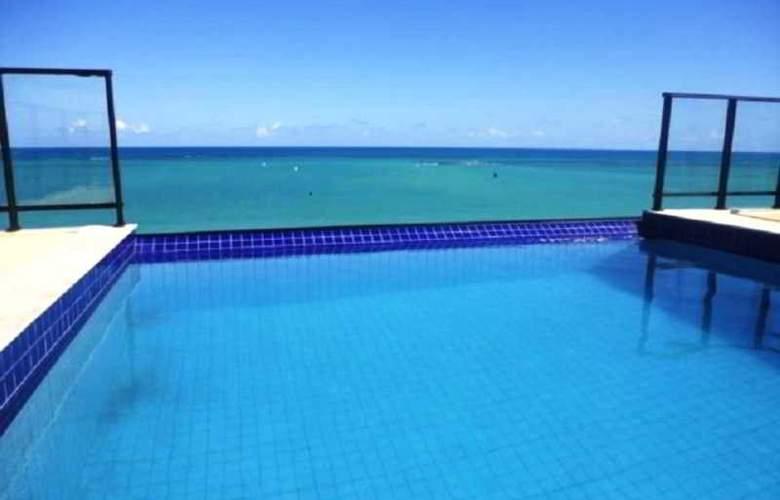 Vistamar Hotel - Pool - 7