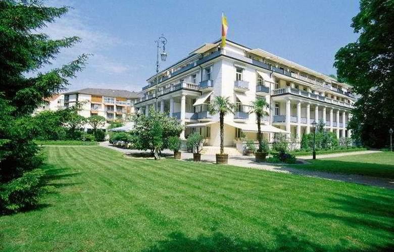Radisson Blu Badischer Hof - Hotel - 0