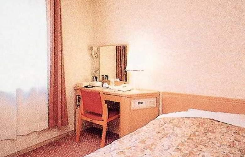 Ark Hotel Okayama - Hotel - 2