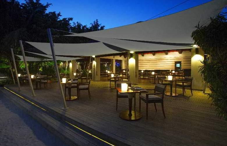 Velassaru Maldives - Restaurant - 25