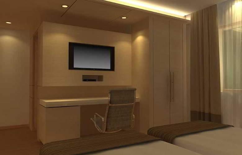 Swati - Room - 18