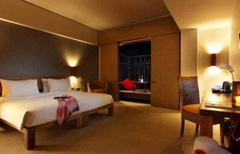 The Oasis Lagoon Sanur - Room - 7