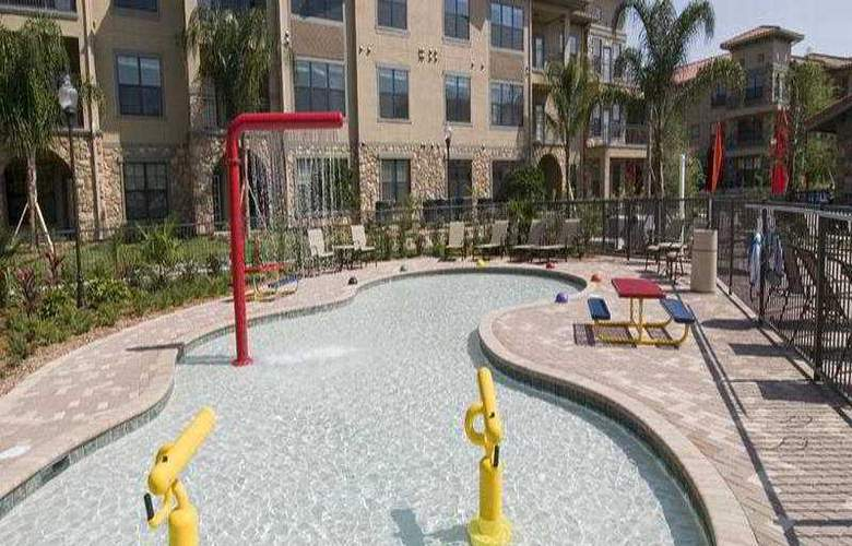 Disney Area Apartments and Townhomes - Pool - 5