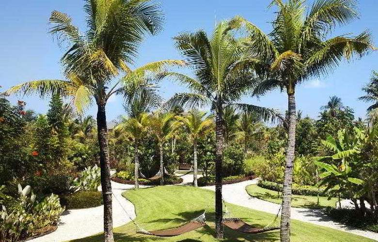 The St. Regis Bali Resort - Hotel - 31