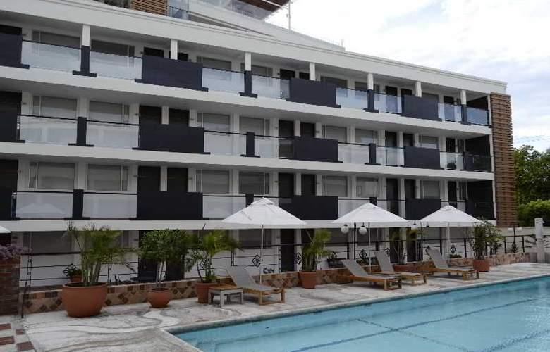 CasaBlanca - Hotel - 6