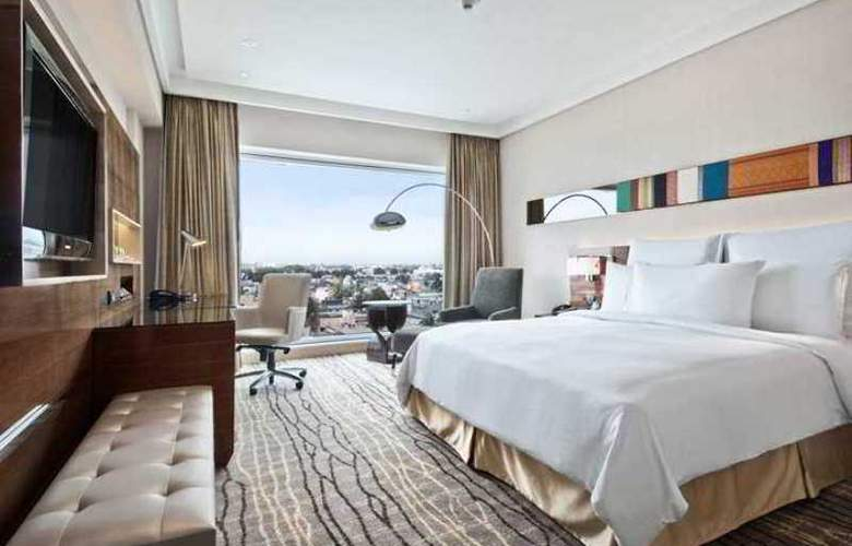 Hilton Chennai - Room - 8