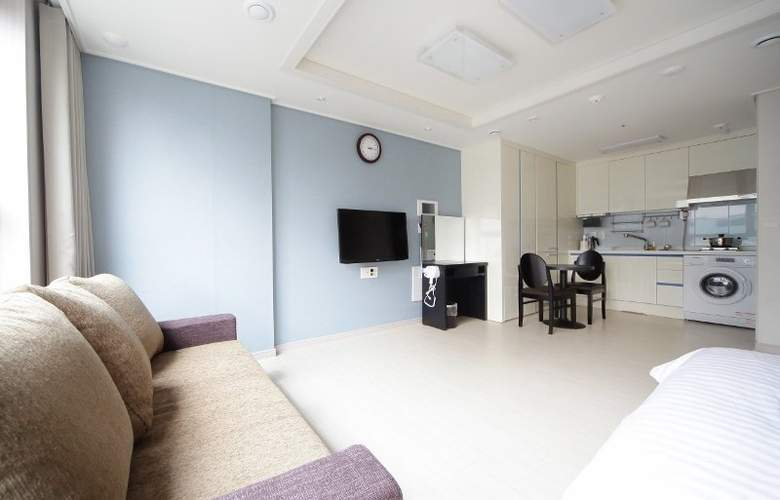 Inn The City Serviced Residence - Room - 7