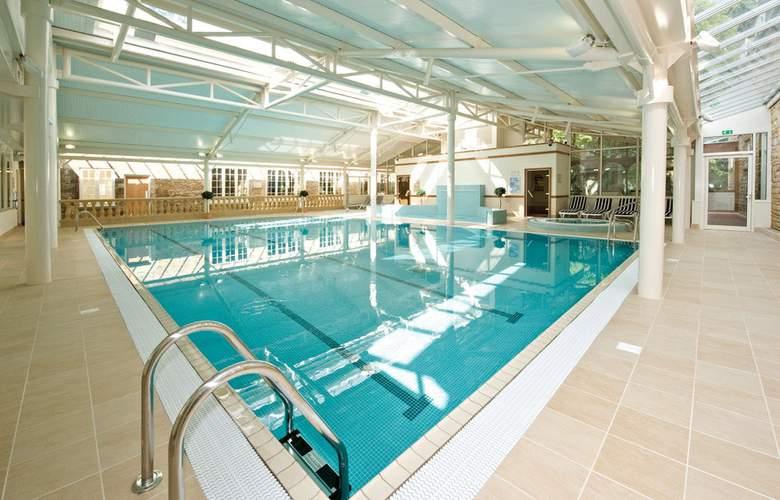 Best Western Plus Orton Hall Hotel & Spa - Pool - 14