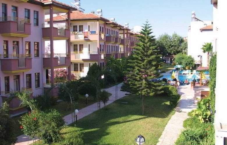 Safran Apart - Hotel - 0