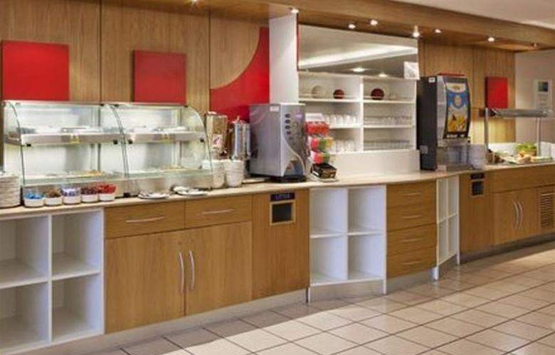 Holiday Inn Express London Limehouse - Meals - 5