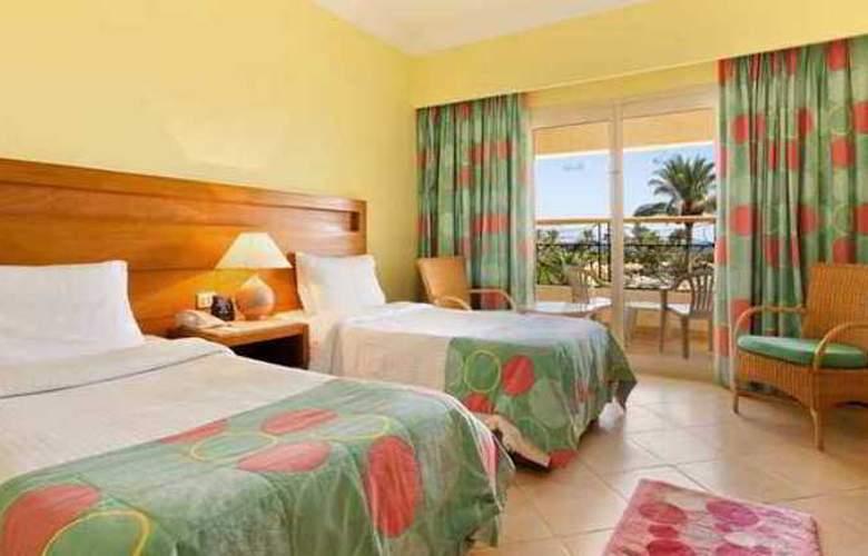 Hilton Nuweiba Coral Resort - Room - 14