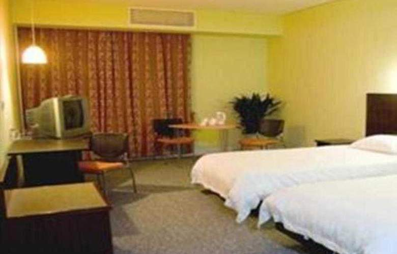 Tai Yue Suites - Room - 7
