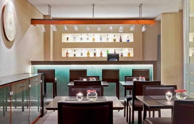 Sheraton Asuncion Hotel - Hotel - 14