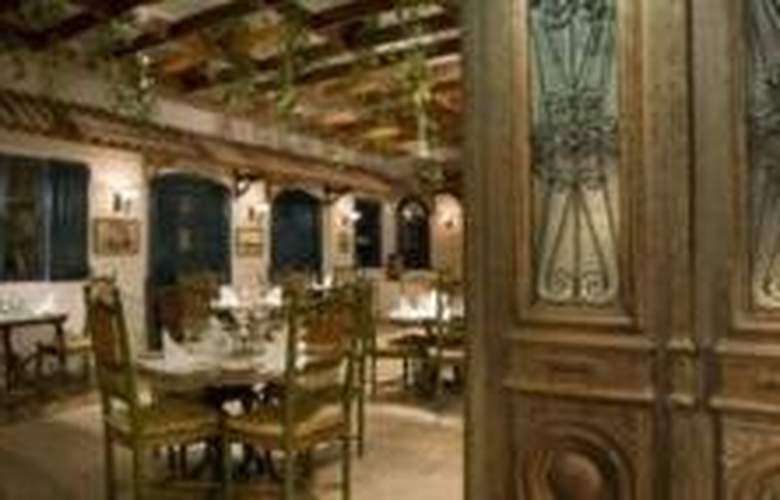 Steigenberger Nile Palace Luxor - Restaurant - 7