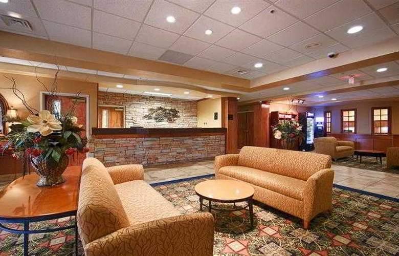 Best Western Plus Grant Creek Inn - Hotel - 23