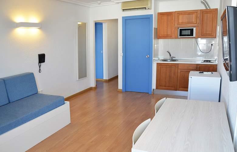 Playasol Tivoli - Room - 9
