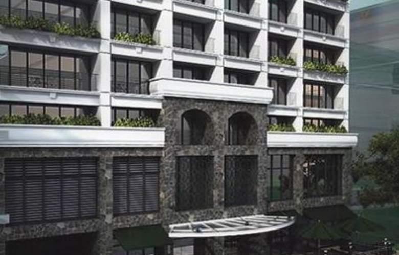 La Breza - Hotel - 4