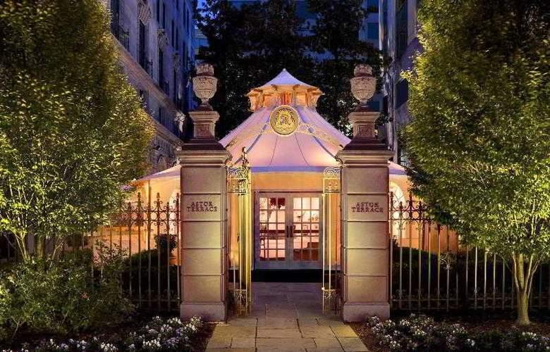 The St Regis Washington Dc - Hotel - 22