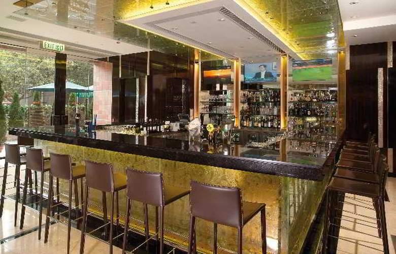Royal Park Hotel Hong Kong - Restaurant - 12