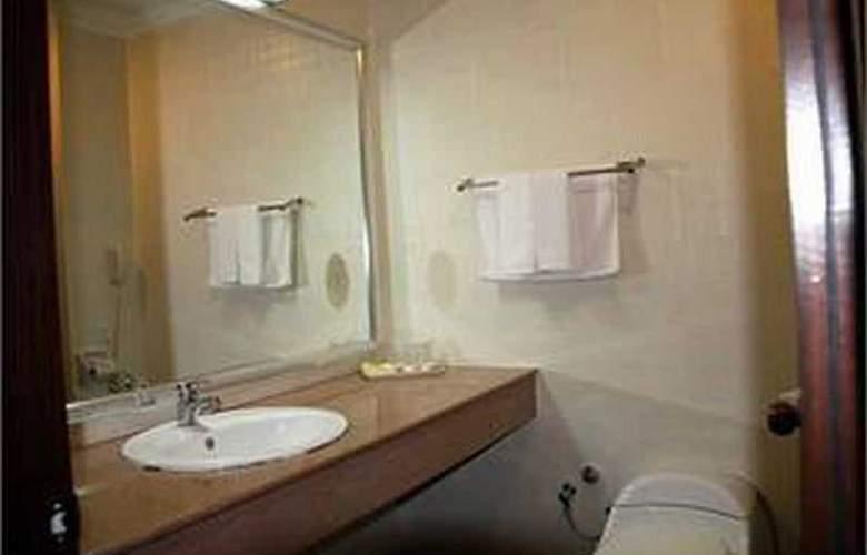 Palm Garden Hotel - Room - 13