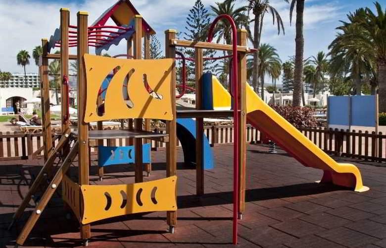 HD Parque Cristóbal Gran Canaria - Hotel - 12
