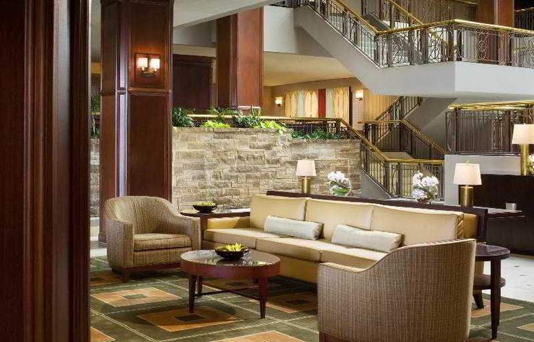 The Westin Bristol Place Toronto Airport - General - 17