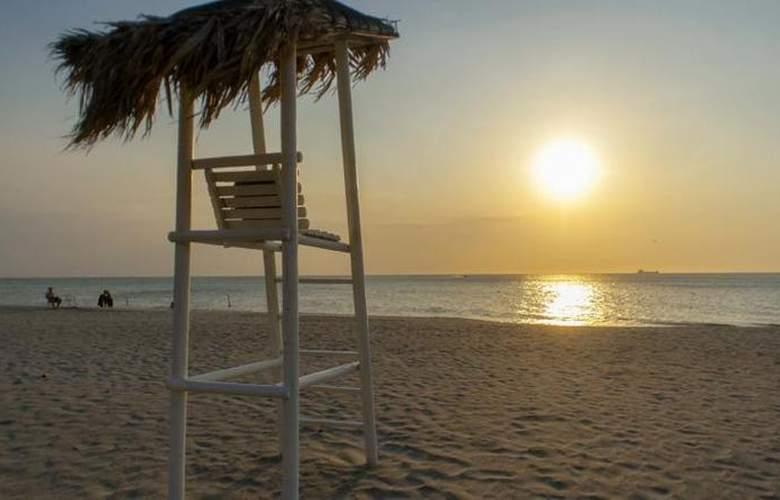 Irotama Resort Santa Marta - Beach - 4