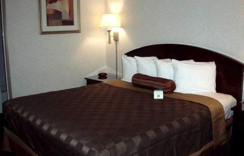 Best Western Pasadena Inn - Hotel - 9