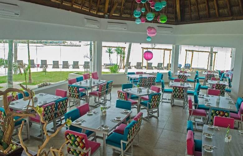 Mía Reef Isla Mujeres - Restaurant - 3