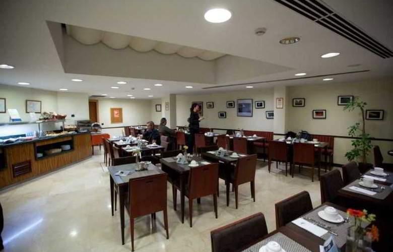 Eurostars Astoria - Restaurant - 5