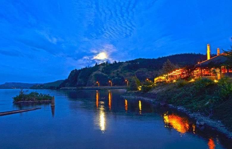 Best Western Plus Hood River Inn - Hotel - 75