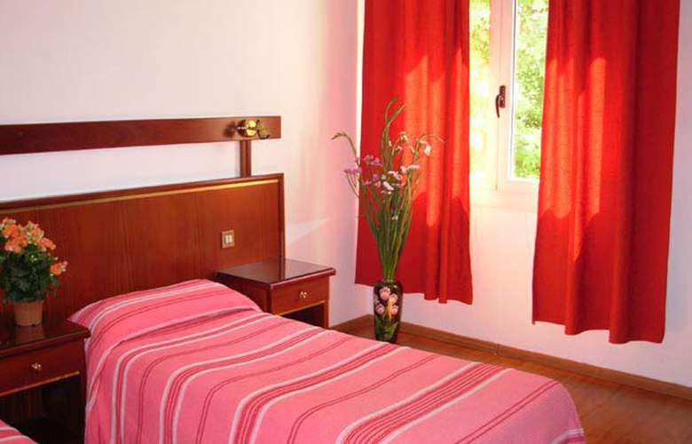 Vienna - Room - 3