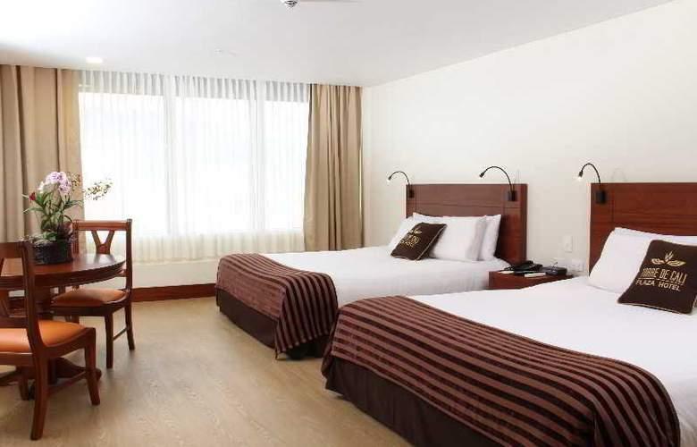 Sercotel Torre de Cali Plaza Hotel - Room - 8