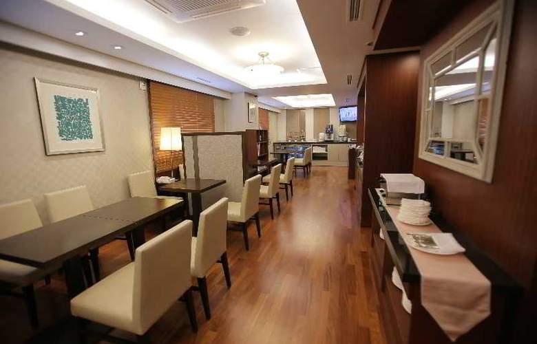 Seoul Royal - Restaurant - 24