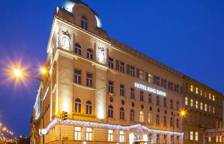 King David - Hotel - 0