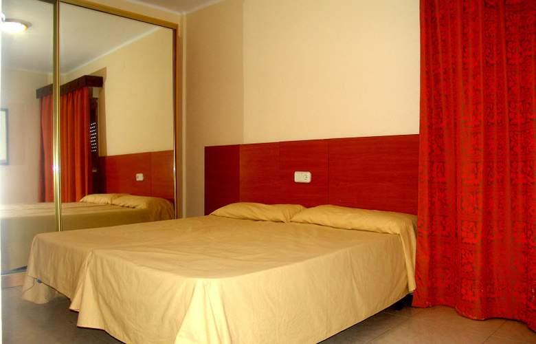 Apartamentos Acantilados - Room - 1