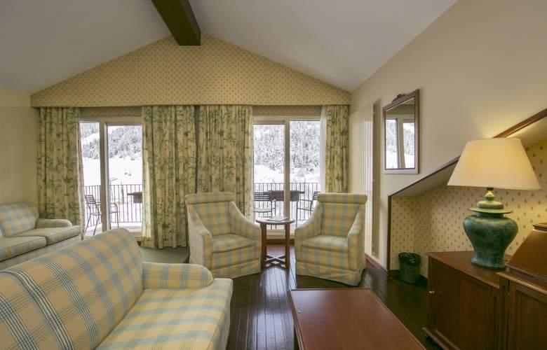 Stay Hotel Faro Centro - Room - 17